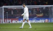 Báo Tây Ban Nha dự đoán Ronaldo chỉ ghi 4 bàn ở La Liga mùa này