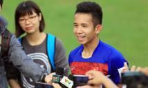 Hồng Duy tuyên bố đầy bất ngờ về đối thủ Philippines