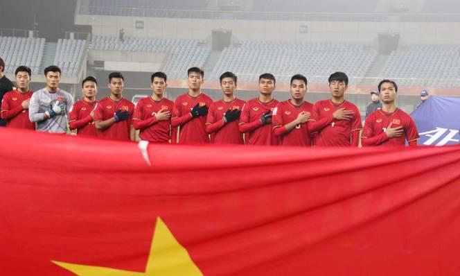 Bộ trưởng TT&TT ra quyết định sốc với tuyển U23 Việt Nam