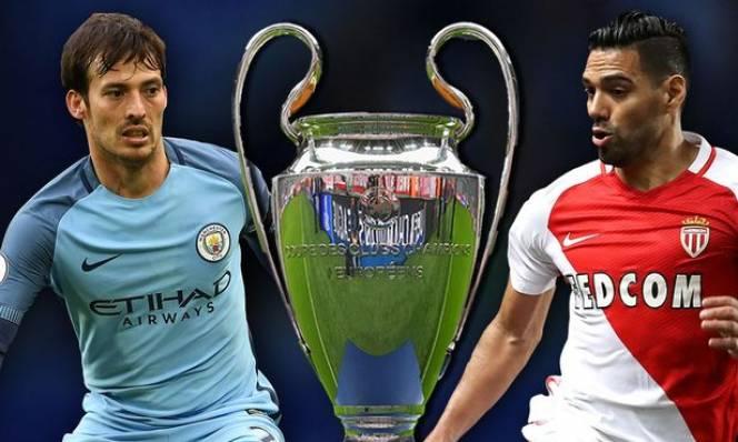 Man City vs Monaco, 02h45 ngày 22/02: Sân nhà không là lợi thế