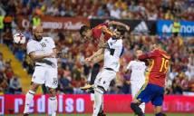 Tây Ban Nha 3-0 Albania: Không tốn nhiều sức, Tây Ban Nha vẫn dễ dàng có chiến thắng 3 sao