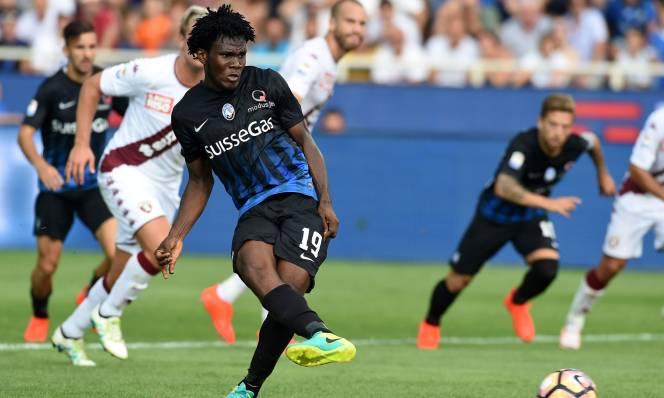 Các ông lớn châu Âu phát sốt vì sao trẻ Serie A