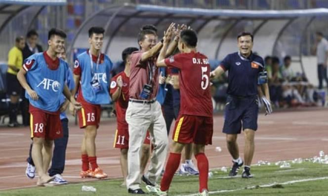 HLV Hoàng Anh Tuấn đau đầu với bài toán nhân sự dự U20 World Cup