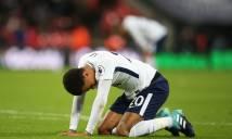 Đội hình tệ nhất vòng 5 Ngoại Hạng Anh: Thất vọng Dele Alli