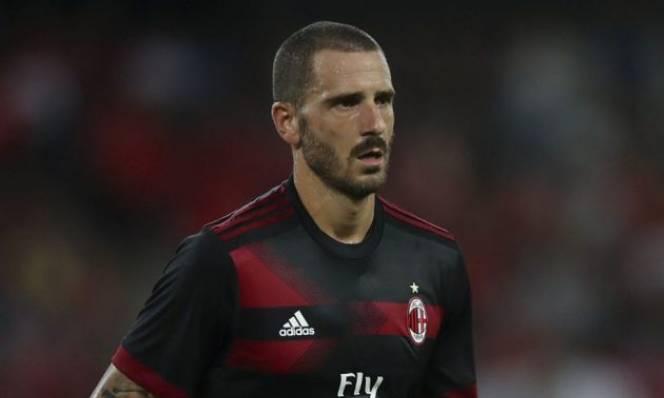 Thua ngược Arsenal, Bonucci cảm ơn fan rối rít