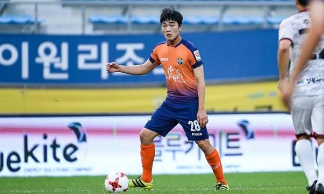 Xuân Trường lỡ trận đấu đầu tiên tại vòng loại U23 châu Á 2018