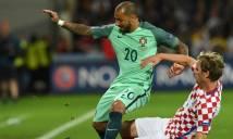 Trận Croatia - Bồ Đào Nha nhàm chán nhất EURO 2016