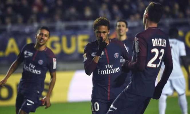 Nhận định Nantes vs PSG 03h00, 15/01 (Vòng 20 - VĐQG Pháp)