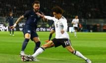 HLV Joachim Loew vẫn chưa thể hài lòng về lứa cầu thủ trẻ tuyển Đức