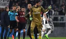 Milan có nguy cơ mất Donnarumma