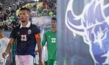 Sao Campuchia tư tin đi tiếp tại AFF Cup 2018 và khẳng định 'Việt Nam là số 1'