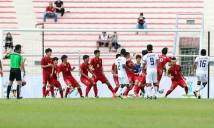 Nhận định U23 Việt Nam vs U23 Thái Lan, 16h00 ngày 15/12 (Tranh hạng ba M150 Cup)