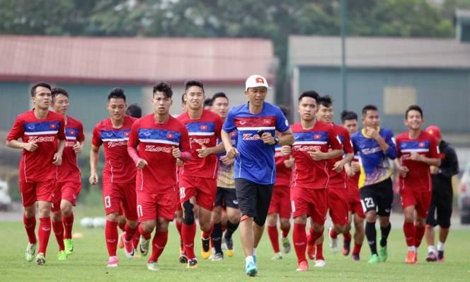 Bức xúc với thể thức 'quái gở' tại SEA Games, VFF quyết đòi lại công bằng cho U23 Việt Nam