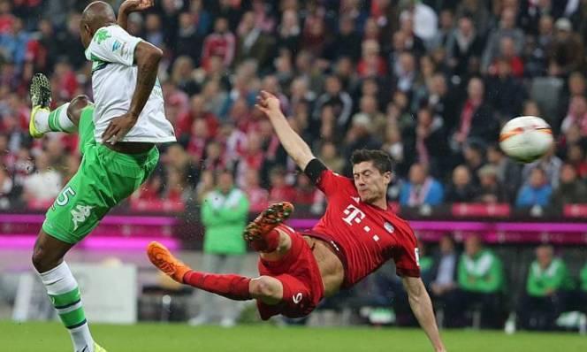 Bayern Munich vs Wolfsburg, 02h45 ngày 8/2: Diệt sói xanh ở hang Hùm