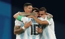 Kết quả Pháp vs Argentina, (FT: 4-2): Mbappe tiễn Messi về nước sớm