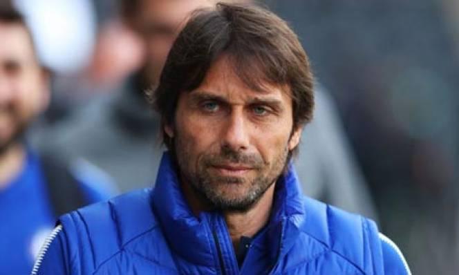Đại diện của Perez tiếp cận mời Conte về dẫn dắt Real