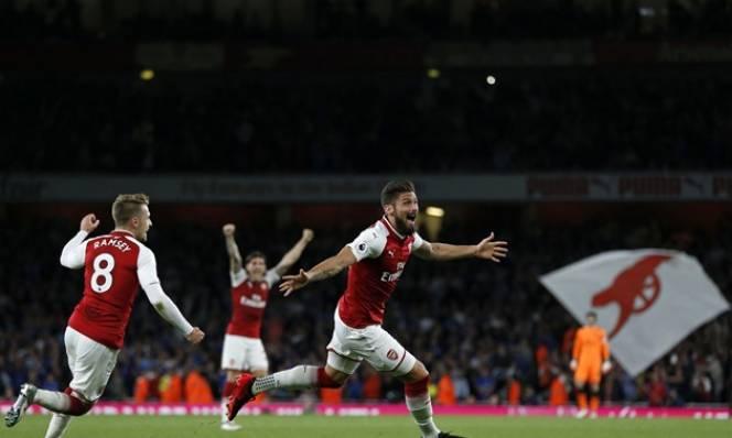 Những con số không thể bỏ qua trong ngày Arsenal ra quân