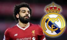 Tính 'đốt' 200 triệu bảng vì Salah, Real vẫn bị từ chối đầy cay đắng