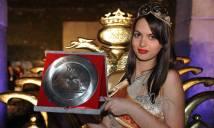 Soi nhan sắc WAGs EURO 2016: Fiorenza Lekstakaj (ĐT Albania)