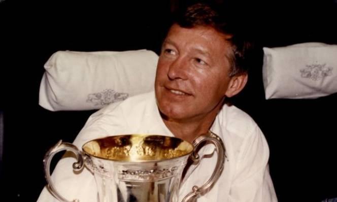 FA Cup, danh hiệu thay đổi vận mệnh Man United