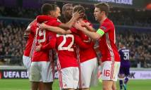 Dự đoán kết quả lượt về tứ kết Europa League đêm nay