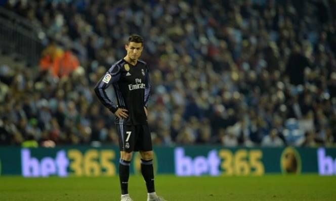 Sốc: Ronaldo bị tình nghi là trung gian ''môi giới'' Celta Vigo bán độ Real