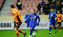 Ra mắt thảm họa, Tevez khiến đội nhà thất bại ngay 'vòng gửi xe' AFC Cup