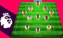 ĐHTB vòng 7 Premier League: Thành Manchester mất tích