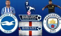 Nhận định Brighton vs Man City, 21h00 ngày 12/5: Ngôi vương đã gần kề