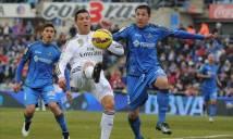 Nhận định Getafe vs Real Madrid 21h15, 14/10 (Vòng 8 - VĐQG Tây Ban Nha)