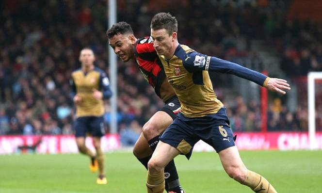 Arsenal vs Bournemouth, 21h15 ngày 27/11: Pháo thủ nạp đạn