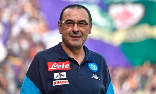 Tính mời HLV Napoli về thay Conte, Chelsea chỉ nhận được 'trái đắng'