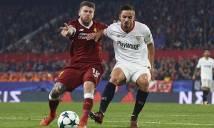 Hậu vệ của Liverpool bị mắng là 'ngây thơ và ngu ngốc' trong trận hòa điên rồ với Sevilla