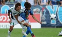 Nhận định Yokohama vs Yamaga 12h00, 25/02 (Vòng 1 – Hạng 2 Nhật Bản)