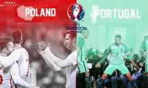 [Infographic] Ba Lan vs Bồ Đào Nha: Chờ sô diễn của song kiếm 'Ro-Ki'