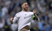 ĐH xuất sắc nhất châu Âu tuần qua: Không thể thiếu Ramos
