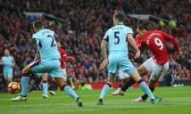 Link sopcast, xem TRỰC TIẾP Man Utd - Burnley: Song sát Ibrahimovic - Lukaku xuất trận