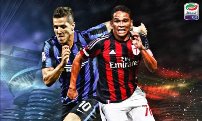 AC Milan vs Inter Milan, 02h45 ngày 21/11: Vững vàng top 3