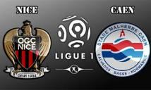 Nice vs Caen, 1h00 ngày 11/03: Đòi lại món nợ
