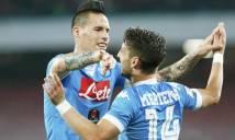 Napoli: Vượt qua nỗi sợ Champions League