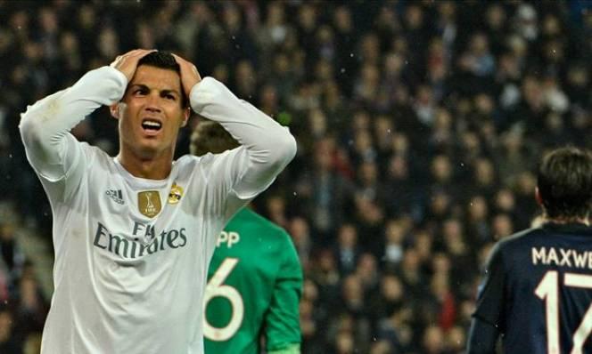 Ronaldo và nỗi ám ảnh trước ngưỡng cửa ngôi đền huyền thoại