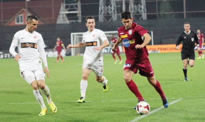 Nhận định Gaz Metan vs Juventus Bucuresti, 22h00 ngày 28/5 (Vòng 13 giải VĐQG Romania)