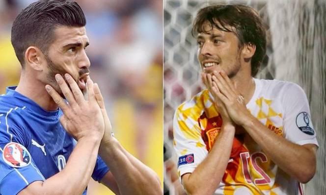 Italia vs Tây Ban Nha, 23h00 ngày 27/06: Khó có sự đổi khác