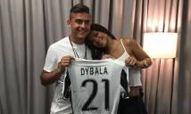 Sao trẻ Juve dính nghi án cặp bồ với người cũ của Ronaldo, Benzema