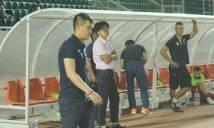 HLV Miura lần đầu lên tiếng sau tuyên bố từ chức của 'sếp' Công Vinh