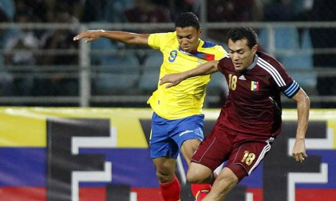 Ecuador vs Venezuela, 04h00 ngày 16/11: Dạo chơi trên sân nhà
