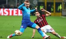 Nhận định Arsenal vs AC Milan 03h05, 16/03 (Lượt về vòng 1/8 – Cúp C2 Châu Âu)