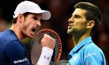 ATP World Tour Finals 2016: Djokovic đụng Murray ở chung kết