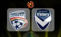 Nhận định Adelaide Utd vs Melbourne City 15h50, 16/03 (Vòng 23 – VĐQG Australia)