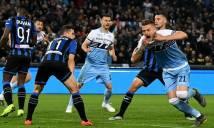 Đánh bại Atalanta, Lazio lần thứ lên 7 vô địch Cúp Quốc Gia Italia